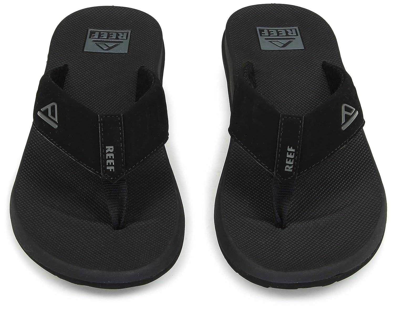 47335c0612ce Amazon.com  Reef Mens Sandals Phantom