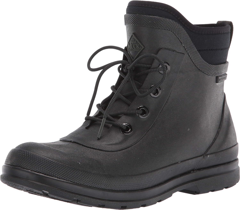 Muck Boot Women's Muck Originals Lace Up Rain Boot