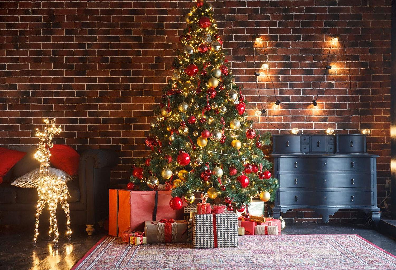 Kate 20197x5ft Navidad 7x5ft 4500