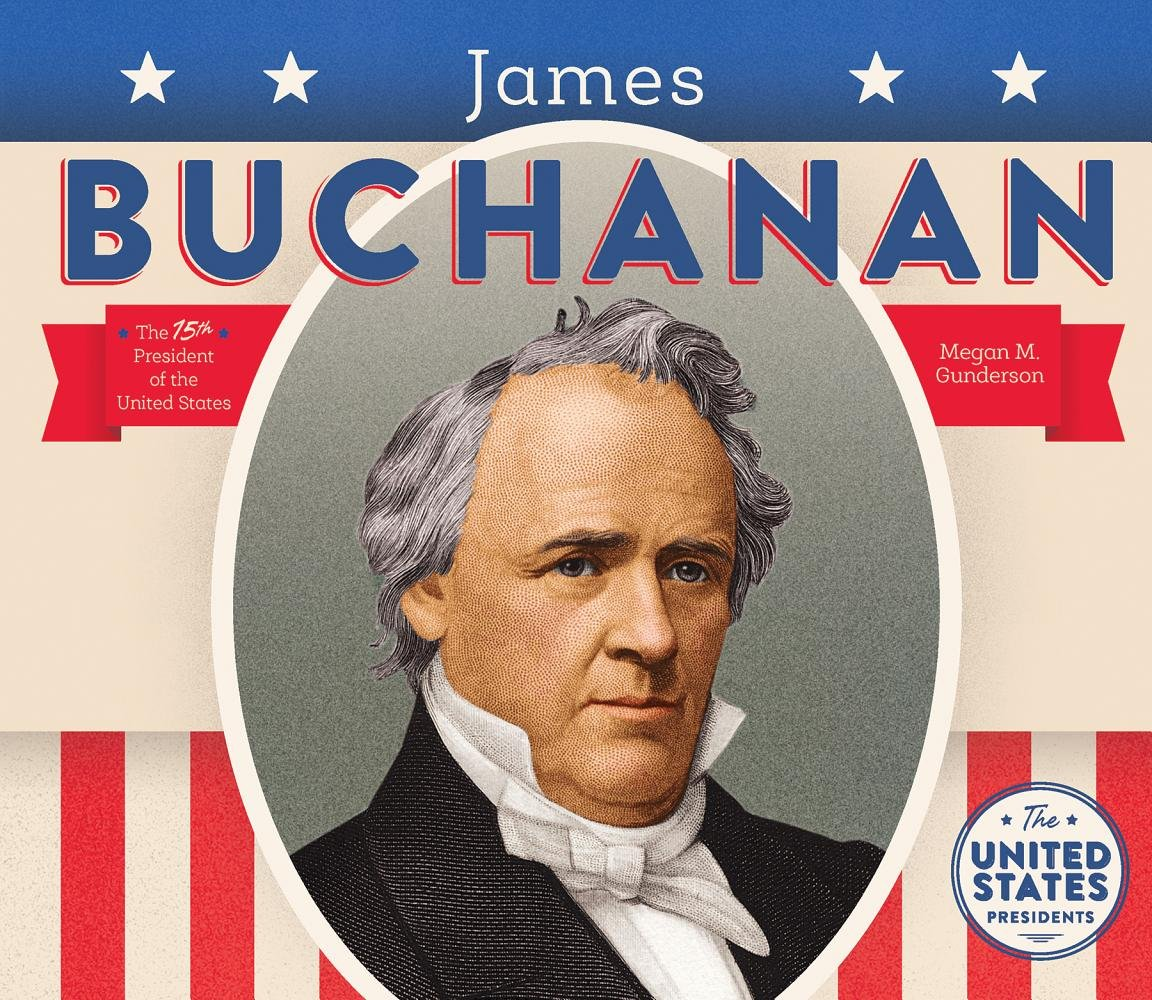 Download James Buchanan (United States Presidents) pdf epub
