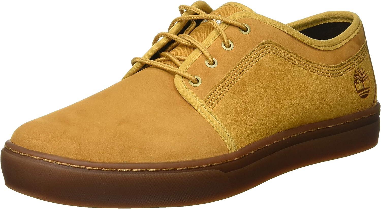 Timberland Dauset, Zapatos de Cordones Oxford para Hombre