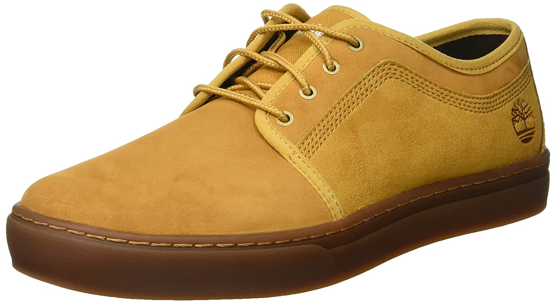 TALLA 44.5 EU. Timberland Dauset, Zapatos de Cordones Oxford para Hombre