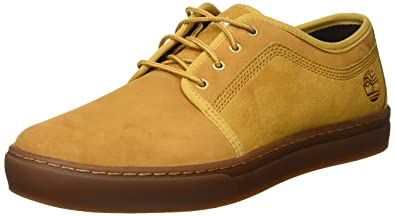 timberland chaussure basse homme