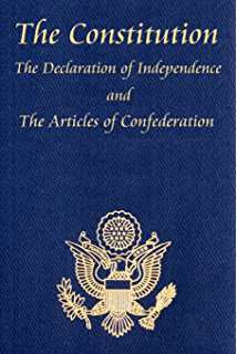 The articles of confederation and the constitution essay