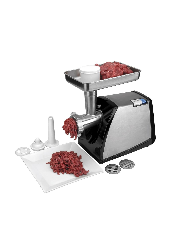 Lacor Picadora eléctrica de carne W gris