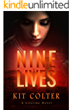Nine Lives (Lifeline Book 1)
