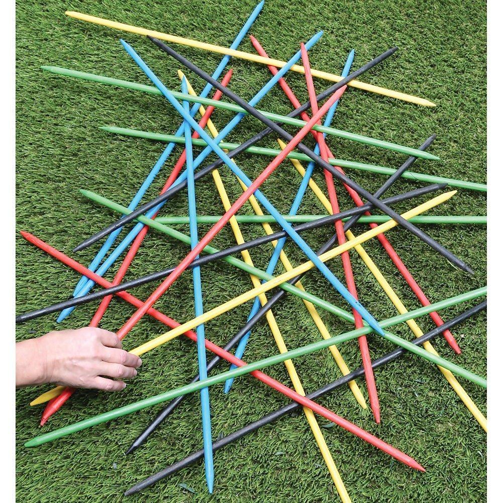 【予約販売】本 Jumbo Jumbo Pick Game Up Sticks Game Up [並行輸入品] B01LWPPZ3J, カバンのセレクション:b3ba155a --- diceanalytics.pk