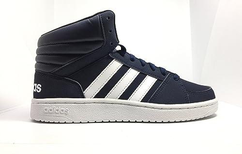 adidas 3148_6-148,8-185 - Zapatillas Altas de Sintético Hombre 44 EU: Amazon.es: Zapatos y complementos