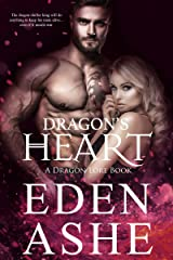 Dragon's Heart: A Dragon Lore Series book Kindle Edition
