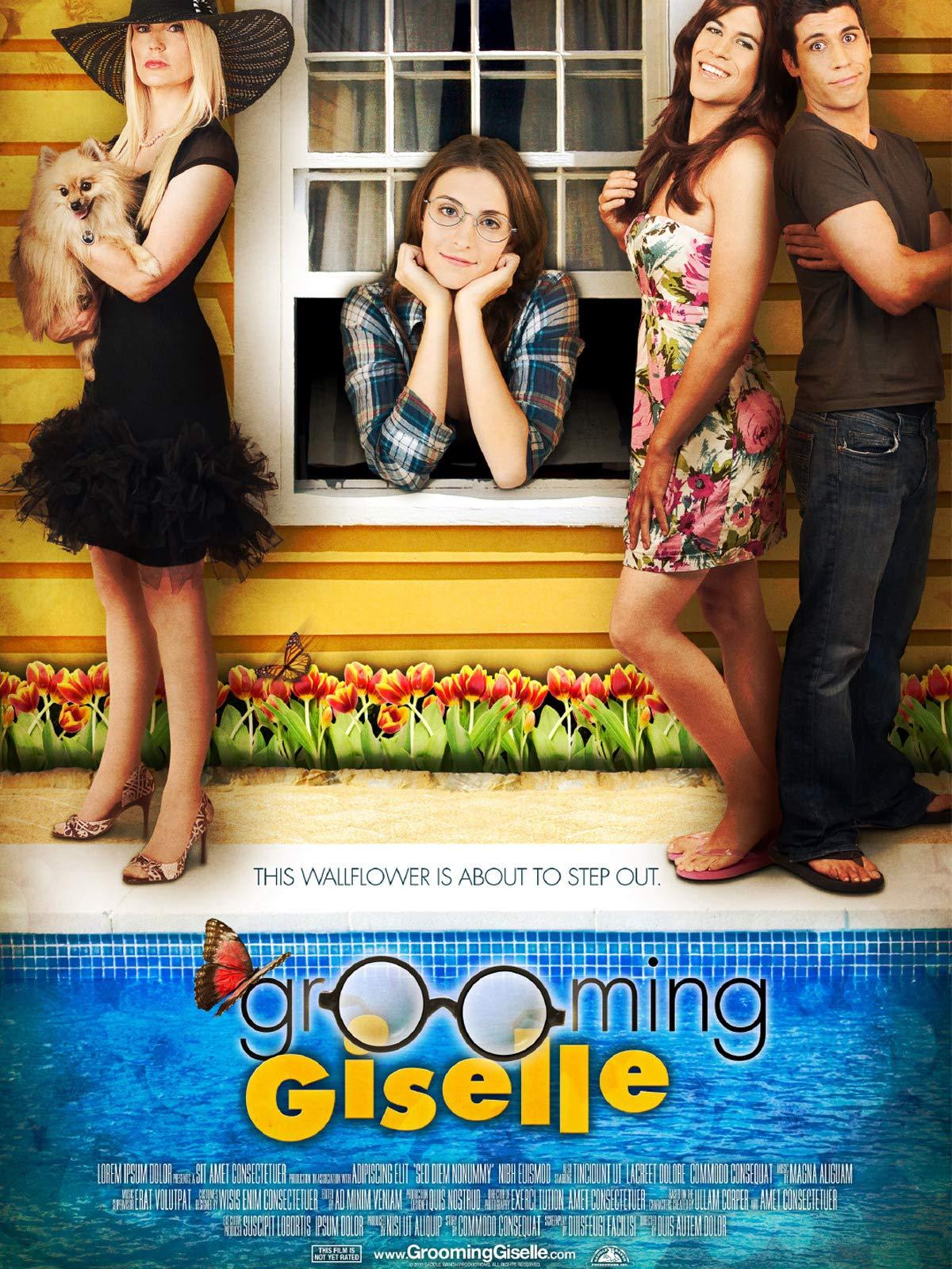 Grooming Giselle