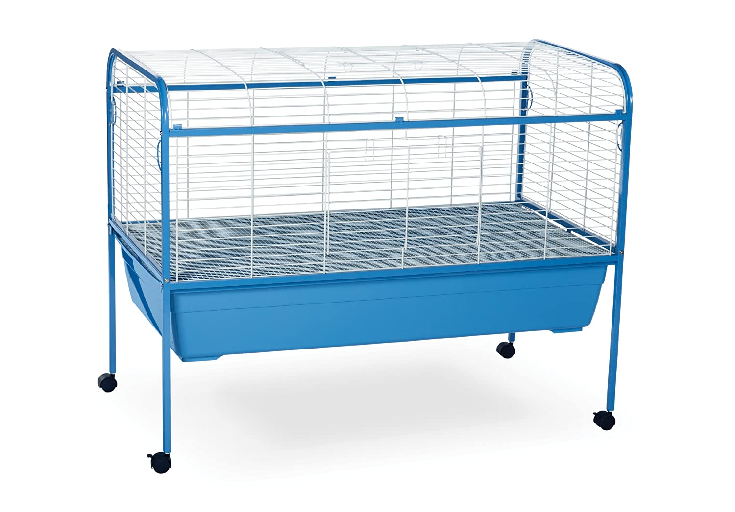 Famous Amazon.com : Prevue Pet Products Small Animal Cage with Stand 620  BV21