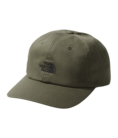 dd81a067dcdc12 Amazon.com: The North Face The Norm Hat, New Taupe Green/TNF Black ...