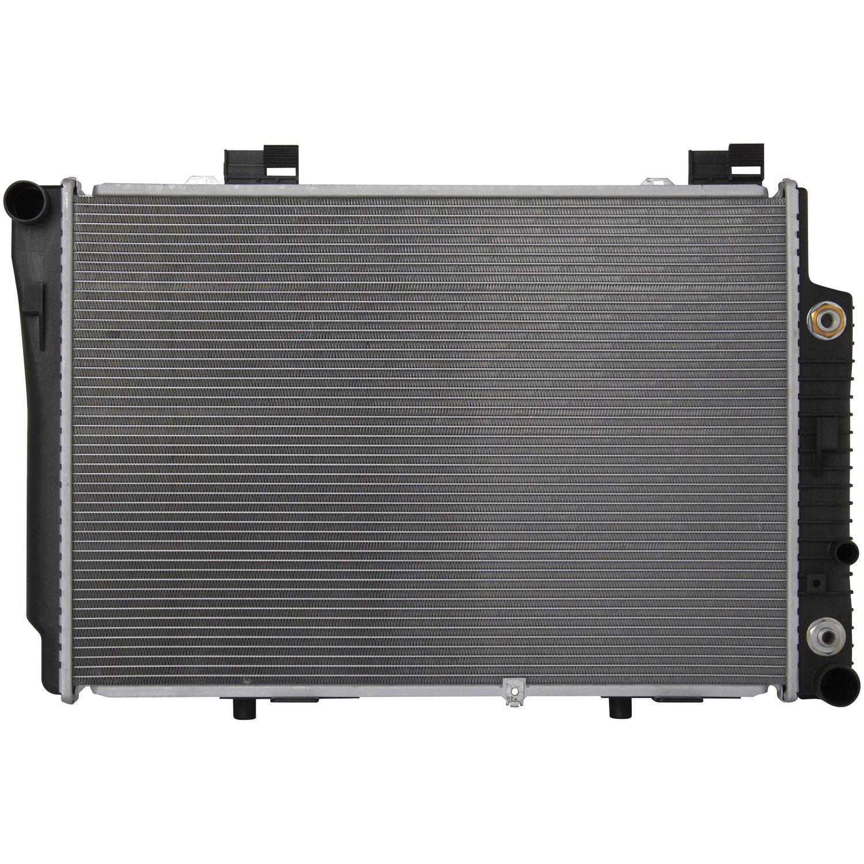 Spectra Premium CU2882 Complete Radiator by Spectra Premium (Image #1)