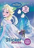Disney Frozen Sticker Scenes