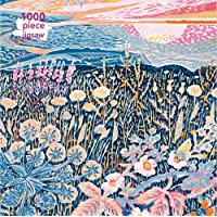 Adult Jigsaw Puzzle Annie Soudain: Midsummer Morning: 1000-piece Jigsaw Puzzles
