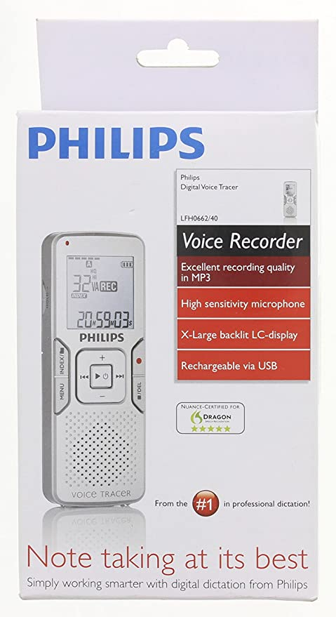 PHILIPS LFH066200 DIGITAL RECORDER DRIVER FOR WINDOWS 7