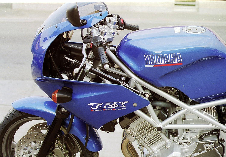 TOBY Amortiguador de dirección de la motocicleta para Yamaha ...