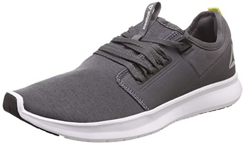 e58037c0e04e Reebok Men s Plus Lite Runner Lp Smoky Volcano Ash Grey Running Shoes-6 UK