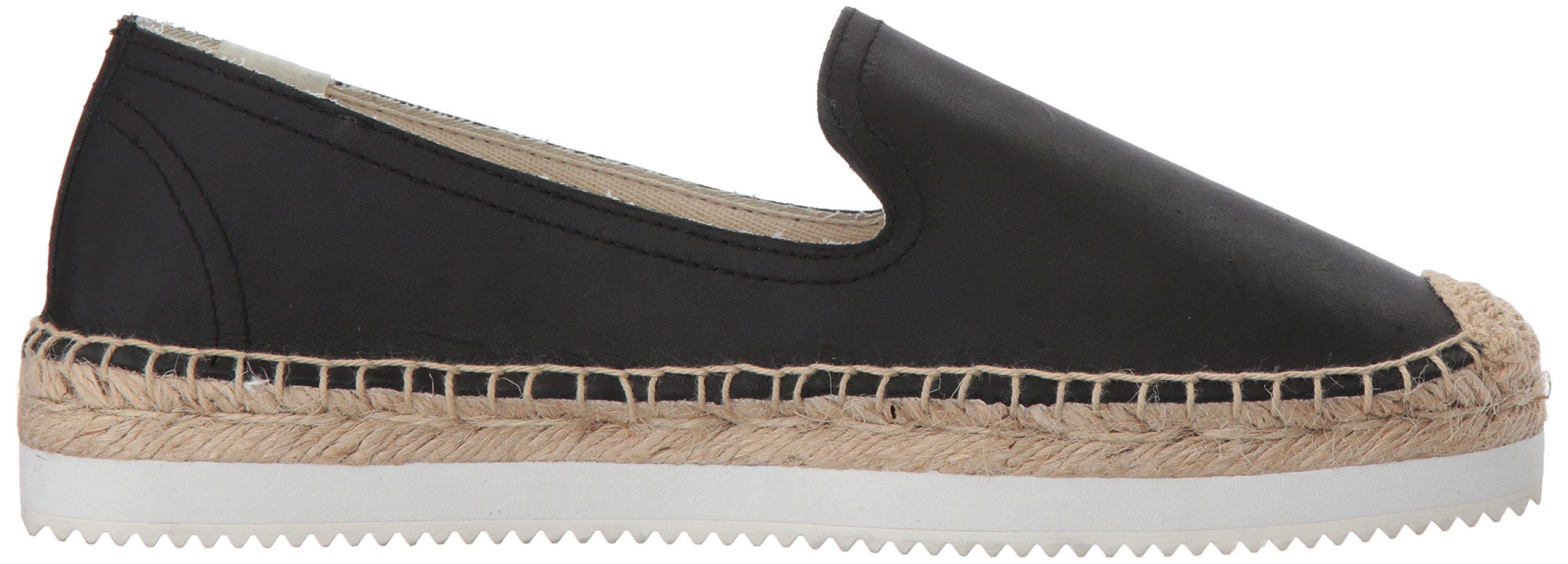 Soludos Women's MIX Sole Smkg Slipper Platform, Black, 8.5 B US by Soludos (Image #7)