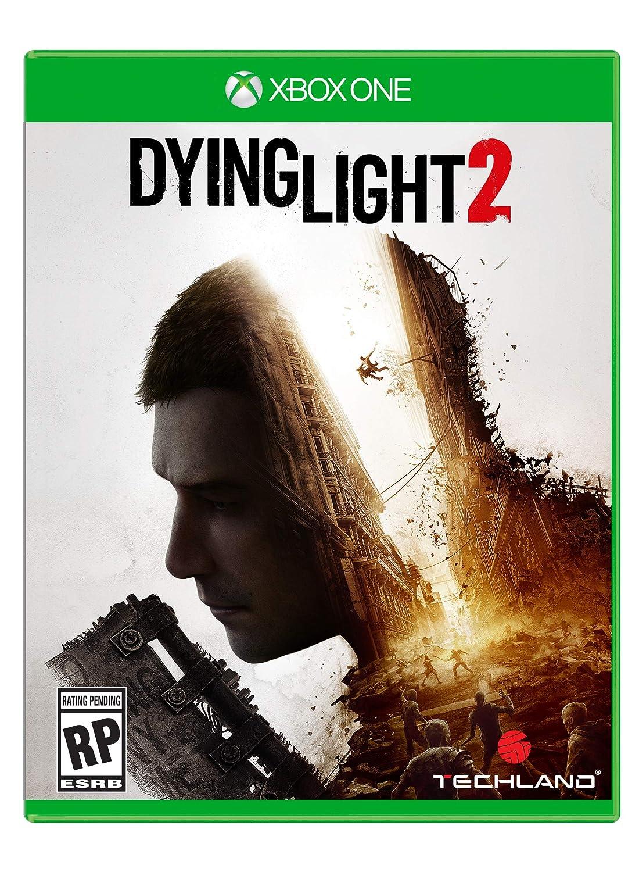 Dying Light 2 for Xbox One [USA]: Amazon.es: Square Enix LLC: Cine ...