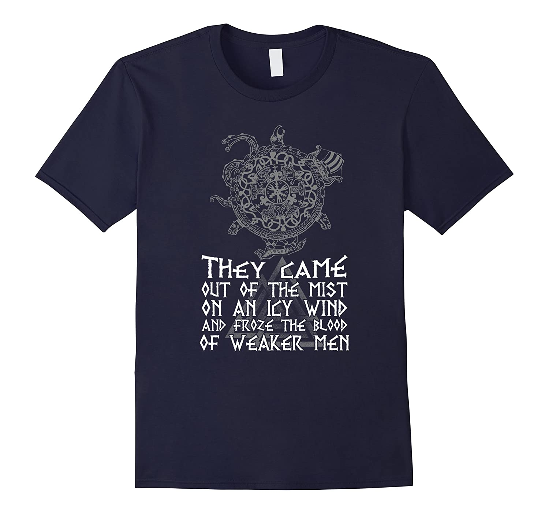 Viking T Shirt - Viking Forever-TD
