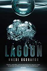 Lagoon Kindle Edition