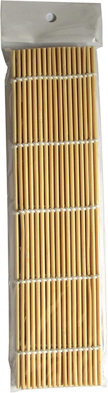 Tappetino in bamb/ù per sushi Yoaxia 24 x 24 cm