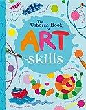Mini Art Skills (Art Ideas) (Usborne Art Ideas)