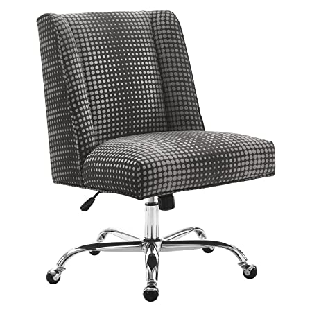 Office Chair in Gray