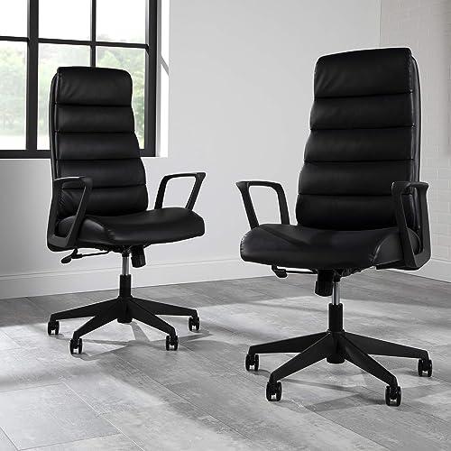 HON Basyx Bolster Commercial-Grade Executive Chair