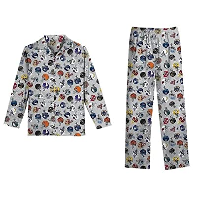 AME 2PC Pajama Set Boys (10/12)