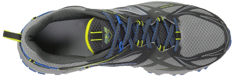 Nouvelles Chaussures De Course De Piste Mt610v3 Hommes D'équilibre Noir / Jaune 5lorVP