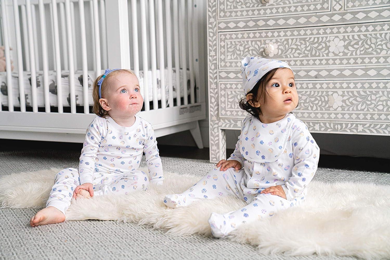 giggle Baby and Toddler Pajamas tee and Pant Soft and snug 100/% pima Cotton 2 Piece Set