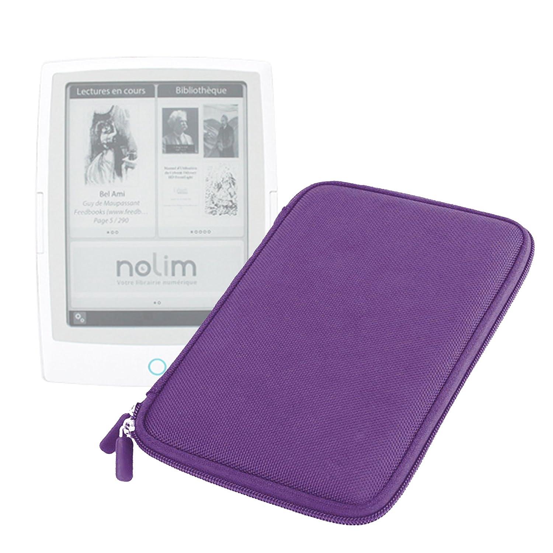 Duragadget - Funda rígida para lector Nolim de Carrefour NolimBook ...