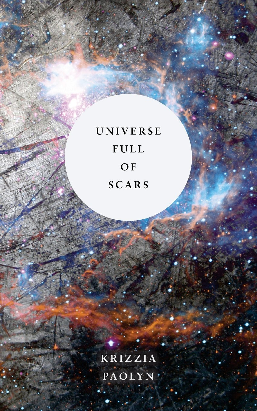 Download Universe Full of Scars pdf