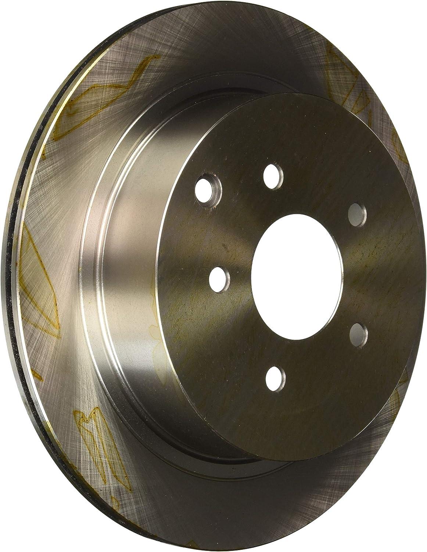 NISSAN OEM Rear Brake-Rotor 43206CK000