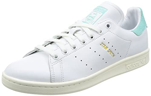 Zapatillas para mujer Adidas Originals Stan Smith, color Blanco, talla 37 1/3 EU