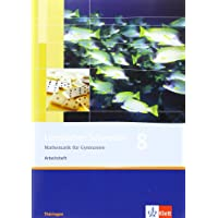 Lambacher Schweizer. 8. Schuljahr. Arbeitsheft plus Lösungsheft. Thüringen