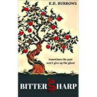 Bittersharp: A Southern Gothic Ghost Story (English Edition)