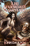 Ilbei Spadebreaker and the Harpy's Wild (The Galactic Mage Series)