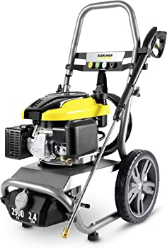 Karcher G2700 2700 PSI Gas Power Washer