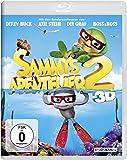 Sammys Abenteuer 2 3D [3D Blu-ray]