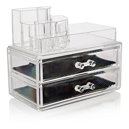 New Acrylic Countertop Jewelry Display Case