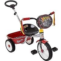 Apache R12 Triciclo Racing