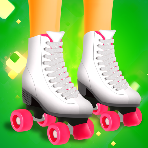 - Girls Skaters - The girl only skating skateboard, inline skates, quads skate & other rolling toys free game