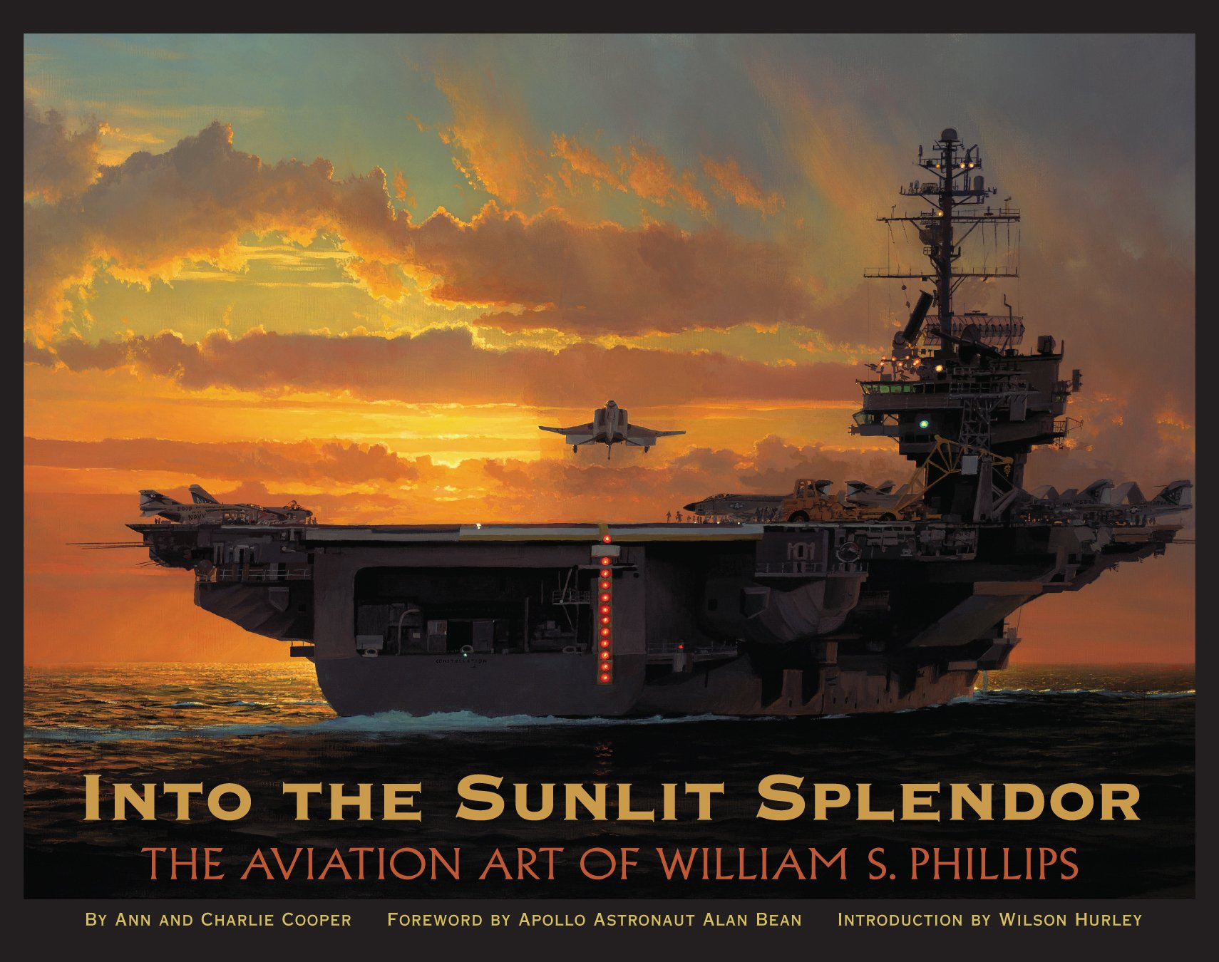 into-the-sunlit-splendor-the-aviation-art-of-william-s-phillips