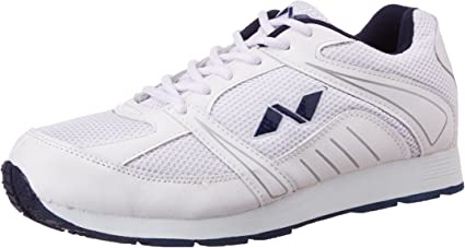 Mesh PVC Hawks Running Shoes