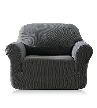 Sofabezug Färben Lassen amazon de subrtex kariert sofabezug sofahusse sesselbezug