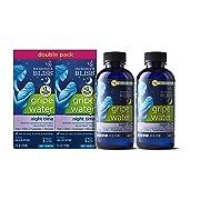 Mommy's Bliss - Gripe Water Night Time Double Pack - 8 FL OZ (2 Bottles)