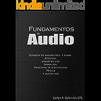 Fundamentos de Audio (Spanish Edition) book cover